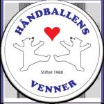 Håndballens Venner - Logo