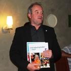 Runar Øvrebø mottok i 2011 Asbjørn Henriksens Fond