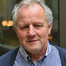 Sigvard Magelssen