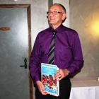 Svein Arne Myklebust mottok i 2010 Asbjørn Henriksens Fond
