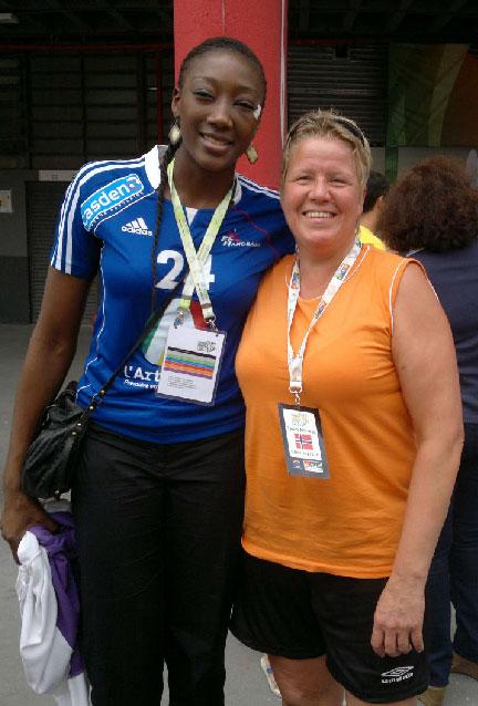 Håndballens Venner i Brasil (VM Brasil 2011)
